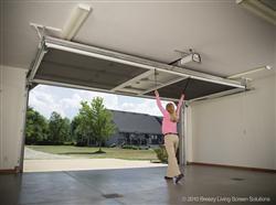 Garage Screen Door | MN Overhead Door