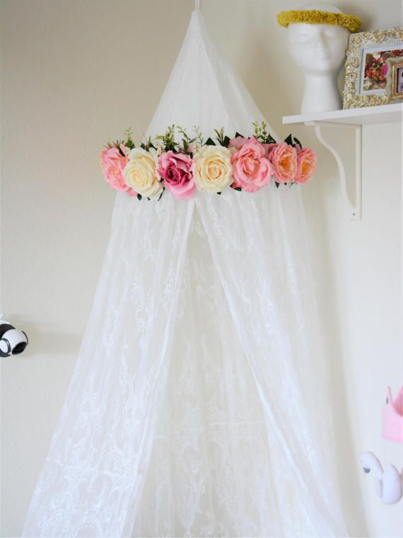 10x10 Girls Bedroom: Lace Canopy Bed Canopy Crib Canopy Canopy Kids Canopy