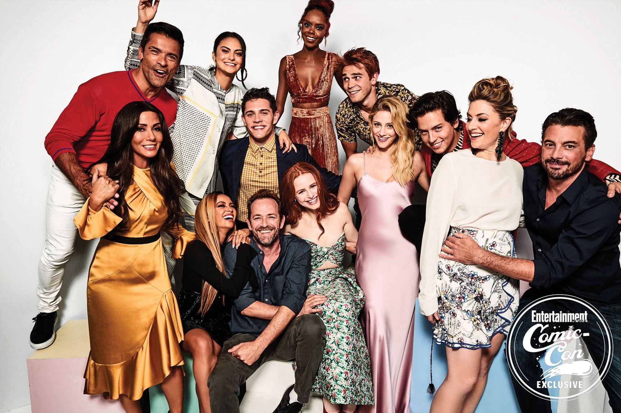 Comic-Con 2018: Exclusive portraits from EW's studio