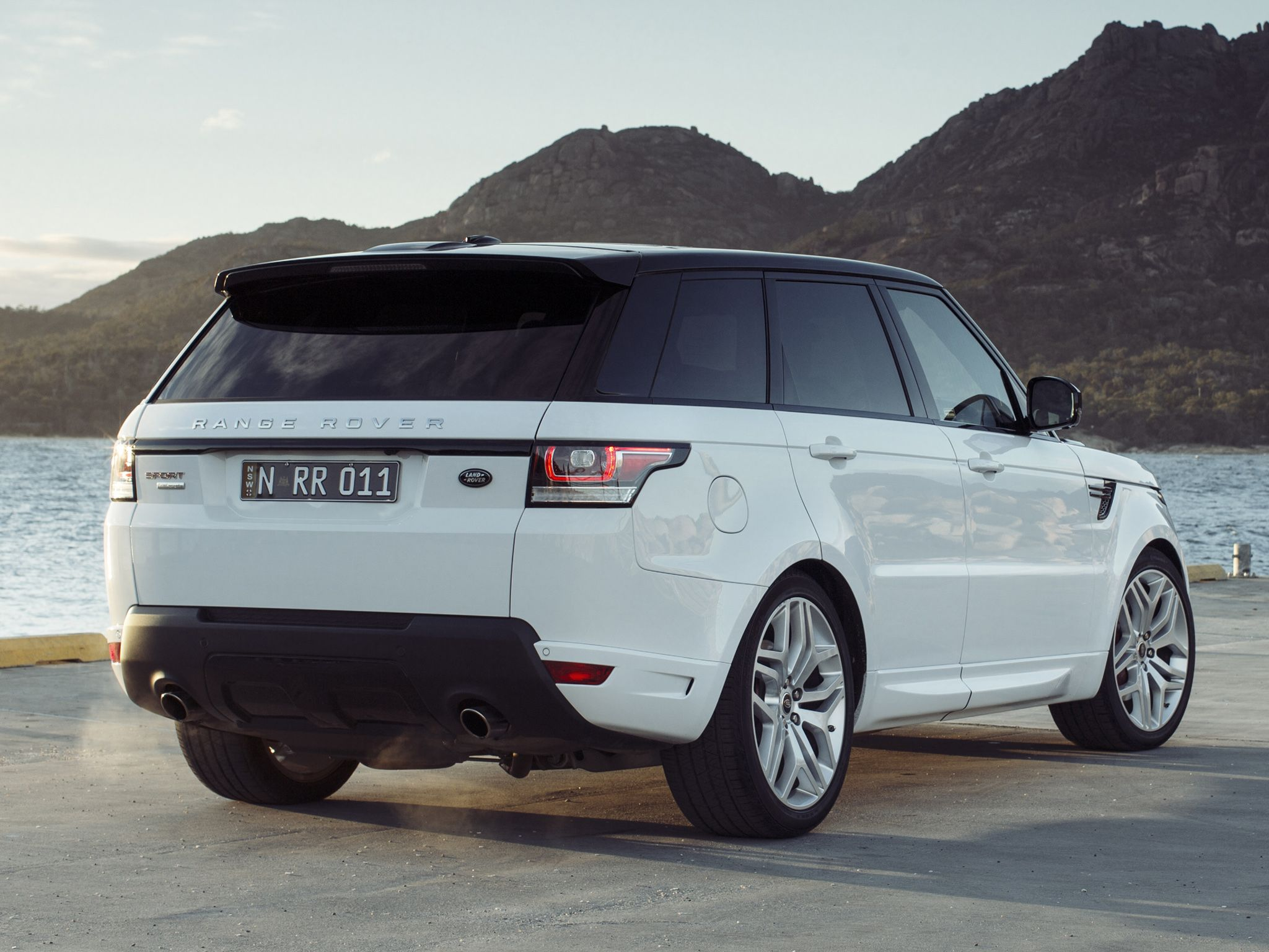 2014 Range Rover Sport Autobiography Black Range Rover Sport Range Rover Range Rover Sport Autobiography