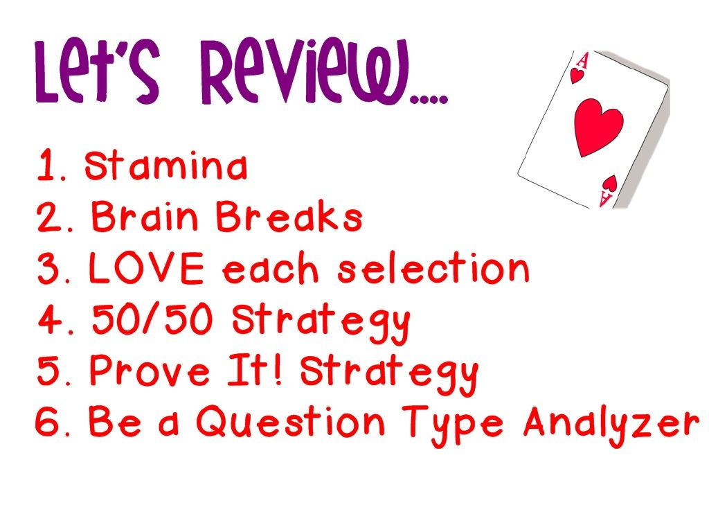 Powerful Test-Taking Strategies - Elementary Level   classroom ...