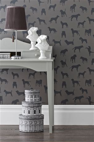 Buy Dogs Wallpaper From The Next Uk Online Shop Dog Wallpaper Decor Wallpaper Trends