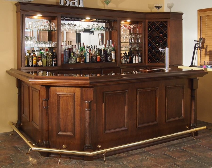 Cordin Home Bar Cordin Home Bar