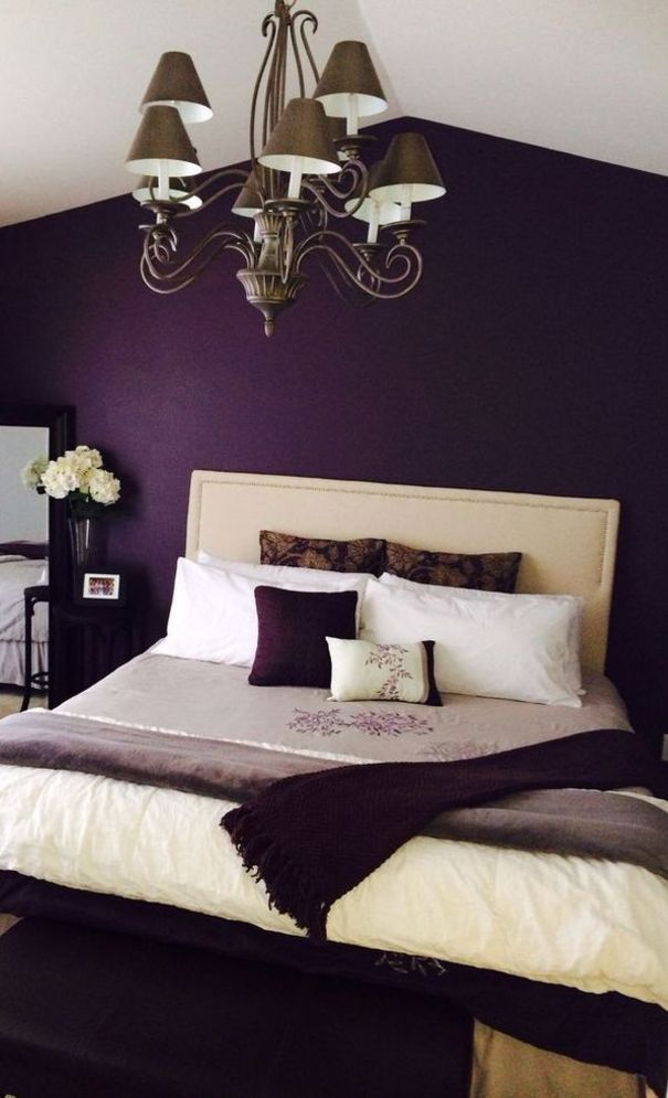 Modern Romantic Bedroom Designs: New Trend And Modern Bedroom Design Ideas For 2020
