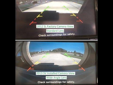 Nissan Leaf Forum >> Wireless Backup Camera To 2013 Sv 30 Installation Instructions