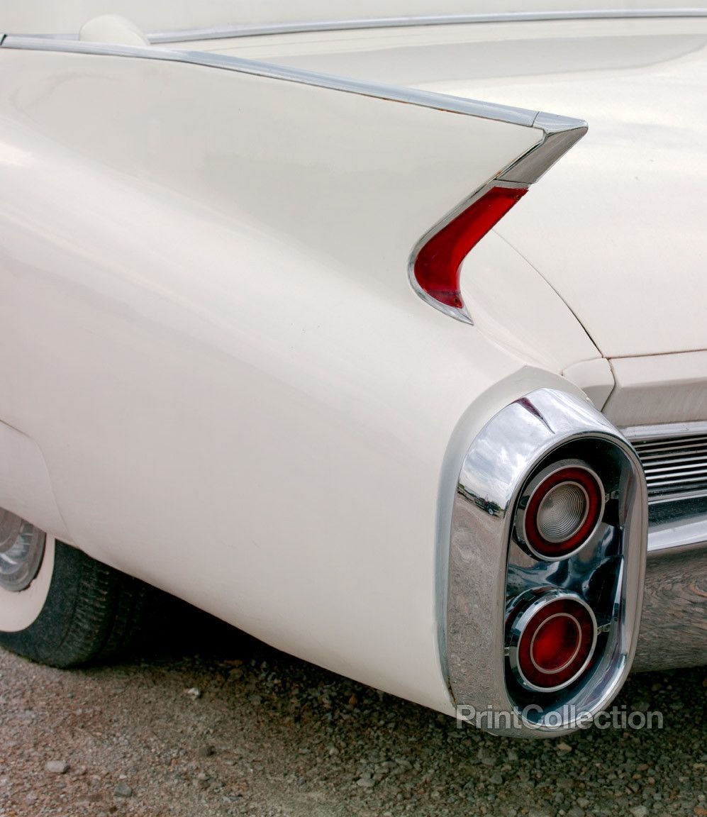 Country Classic Cadillac | Cadillac, Cars and Tail light