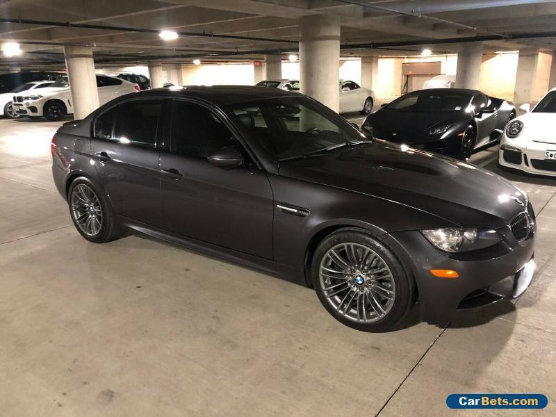 2008 BMW M3 D #bmw #m3 #forsale #canada | 2008 bmw m3 ...