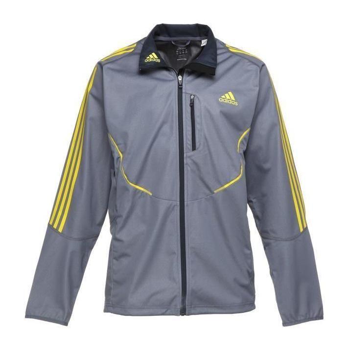 doudoune adidas jaune factory fffca a0625