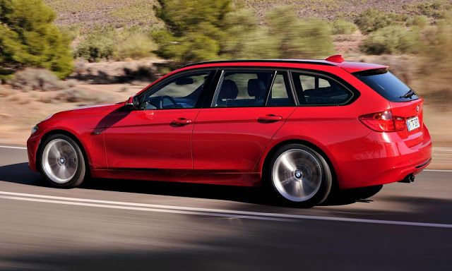 2017 Bmw 3 Series Is The Featured Model Touring Image Added In Car Pictures Category By Author On May