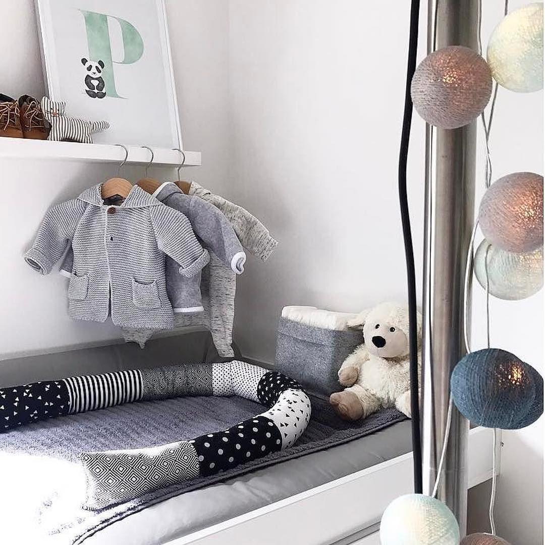 liebevoll mit good moods dekoriert hat die liebe uniquejules das kinderzimmer ihres kleinen. Black Bedroom Furniture Sets. Home Design Ideas