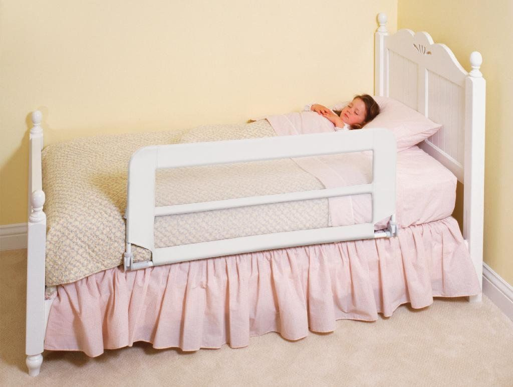 50 Twin Size Toddler Bed With Rails