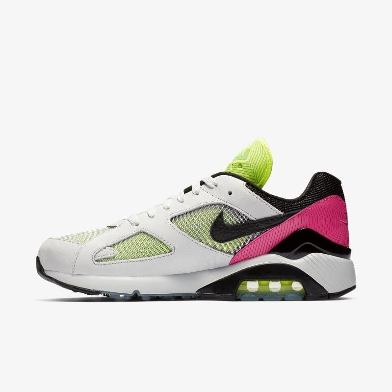 sale retailer 1668a 21199 nike-air-max-1-weiss-rot-ah8145-111-mood-1   shoes in 2019   Sneakers nike, Nike  air max, Nike
