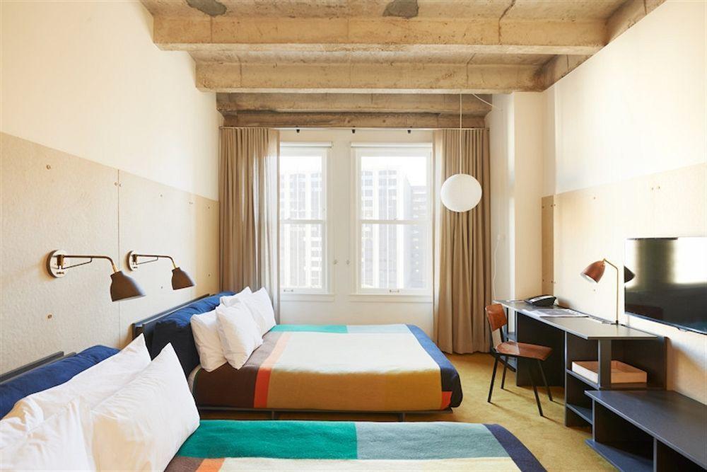 ace hotel los angeles - Google Search | LØS ÅNG | Pinterest ...