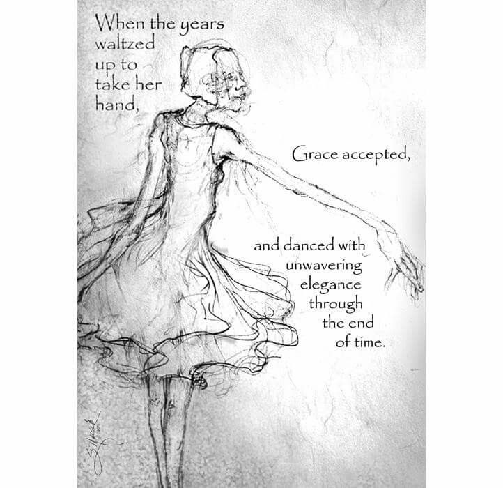 Pin By Darleen Jehnsen On Old Lady Cards Aging Quotes Aging Gracefully Aging
