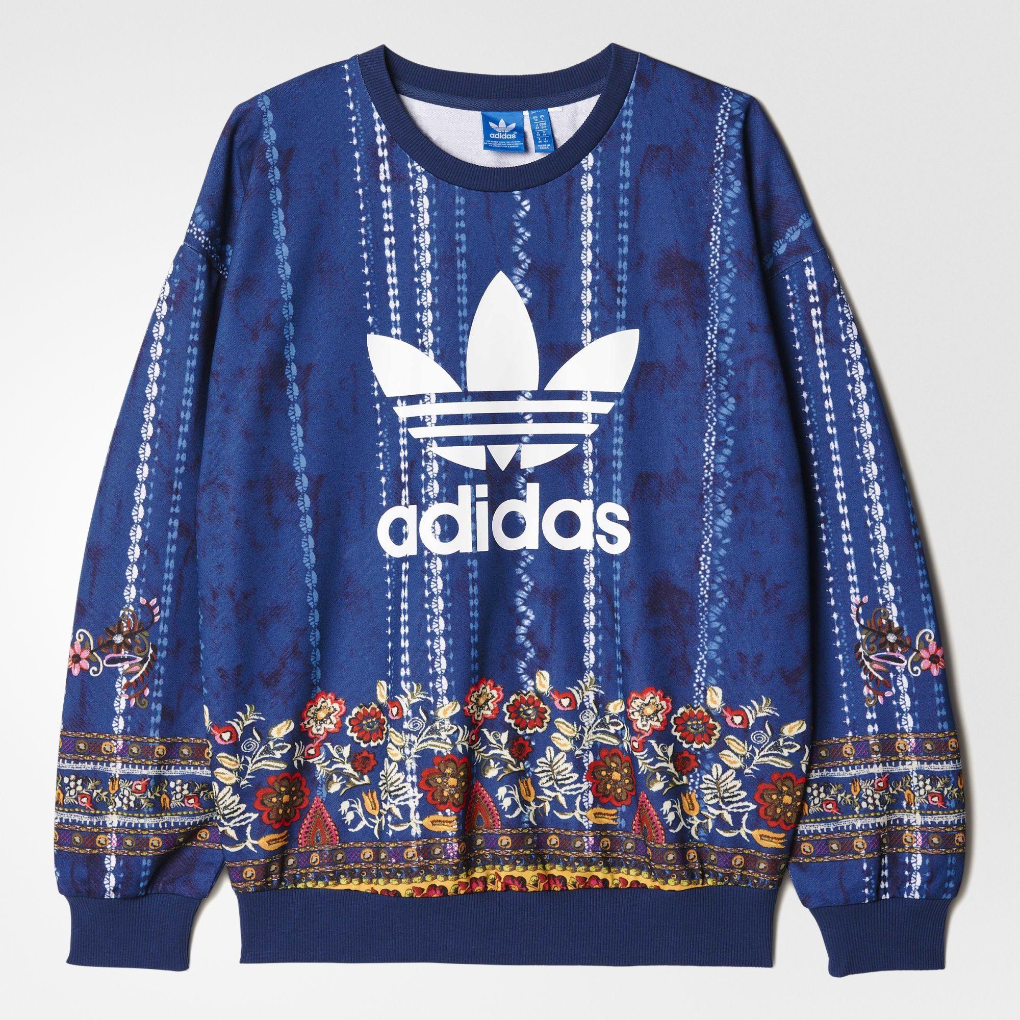 adidas Cirandeira Sweater