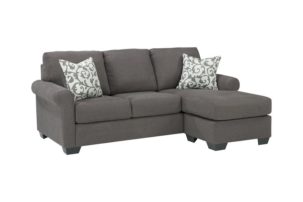 Kexlor Sofa Chaise Ashley Furniture Homestore Chaise Sofa