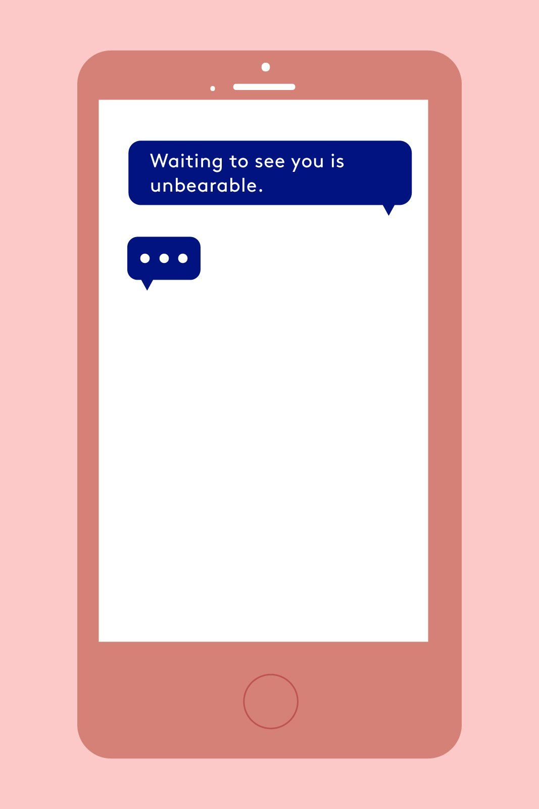 Sexting messages examples to send to a girl