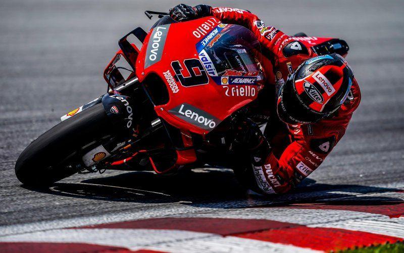 Wallpaper Ducati Corse Motogp Racing Bike 2019 Dengan Gambar