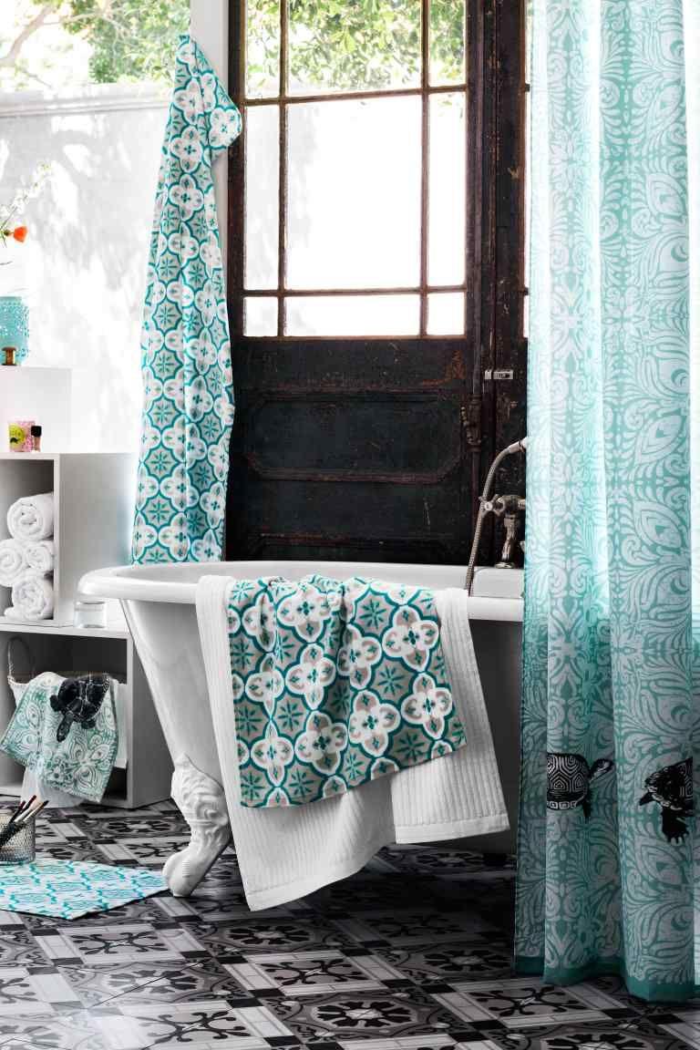 Meuble Salle De Bain Lyon ~ H M Home Baths Pinterest Ma Maison Salle De Bains Et Salle
