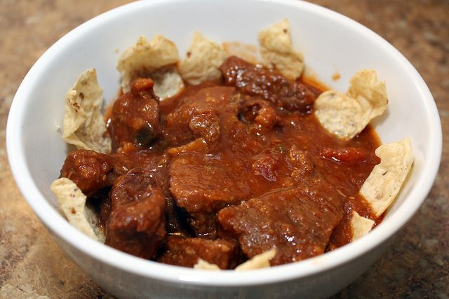 Alton Brown S Pressure Cooker Chili By J W Hamner Via Flickr Pressure Cooker Chili Pressure Cooking Recipes Instant Pot Recipes