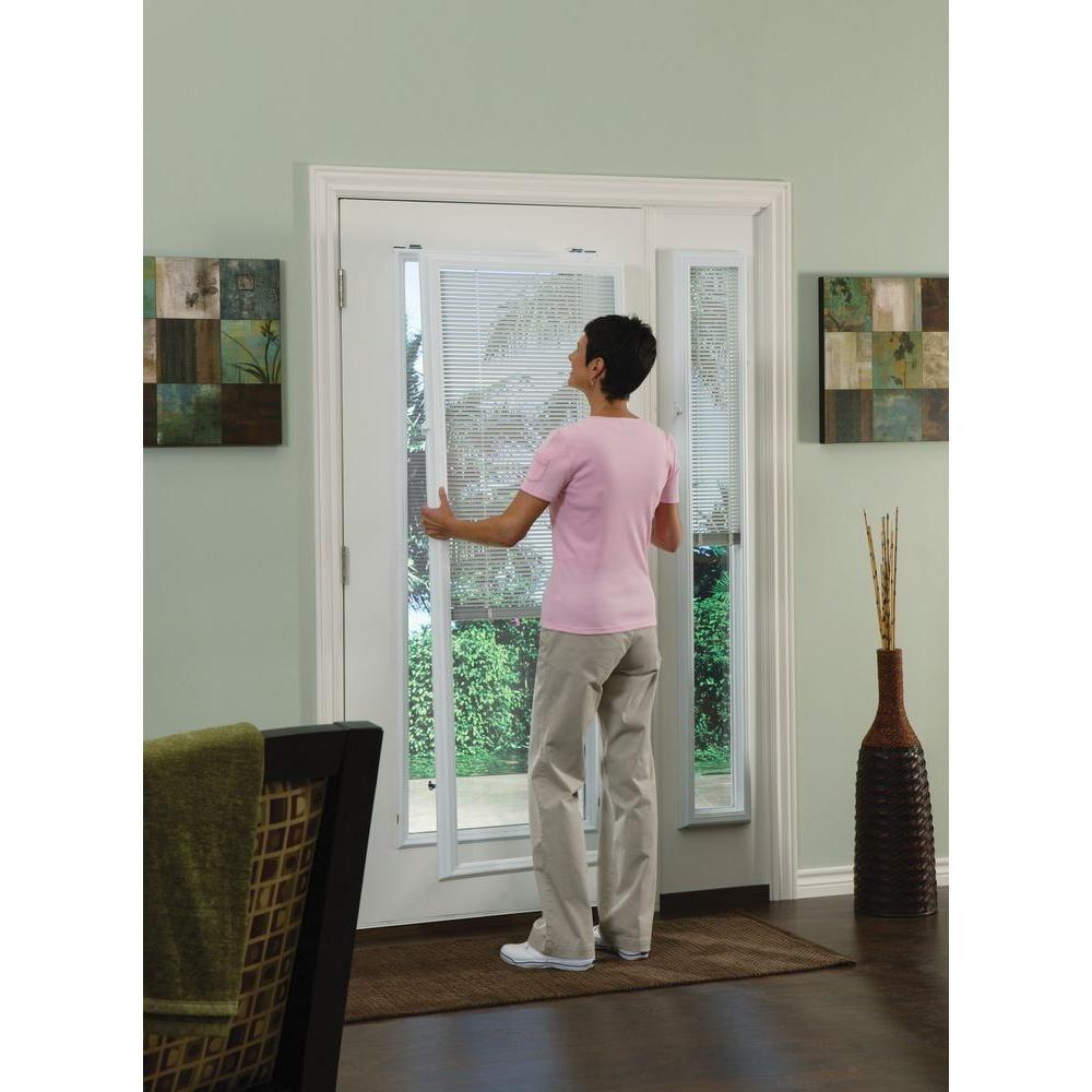 Photo Gallery Custom Patio Doors Blinds For French Doors Patio Doors