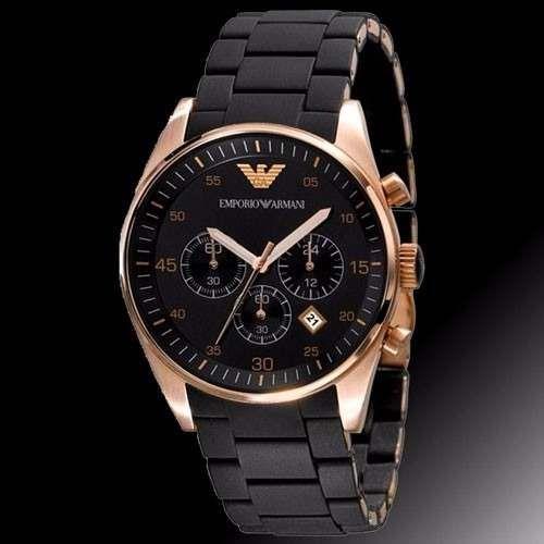 fc68fbbf2d6 Reloj Emporio Armani Ar5905 Producto Original