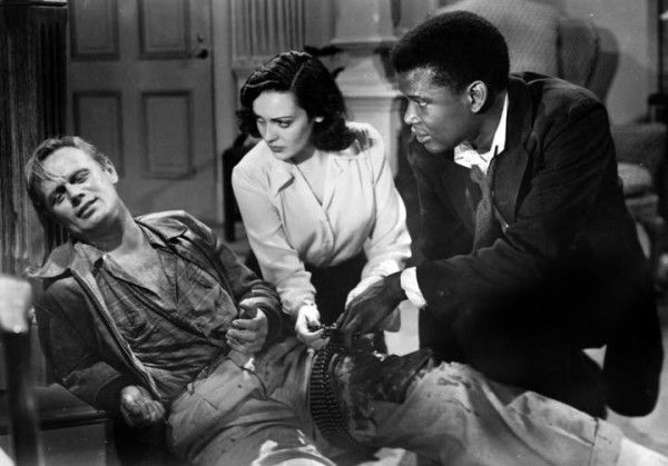 Dateflickers In Time No Way Out Noir Movie Film Noir