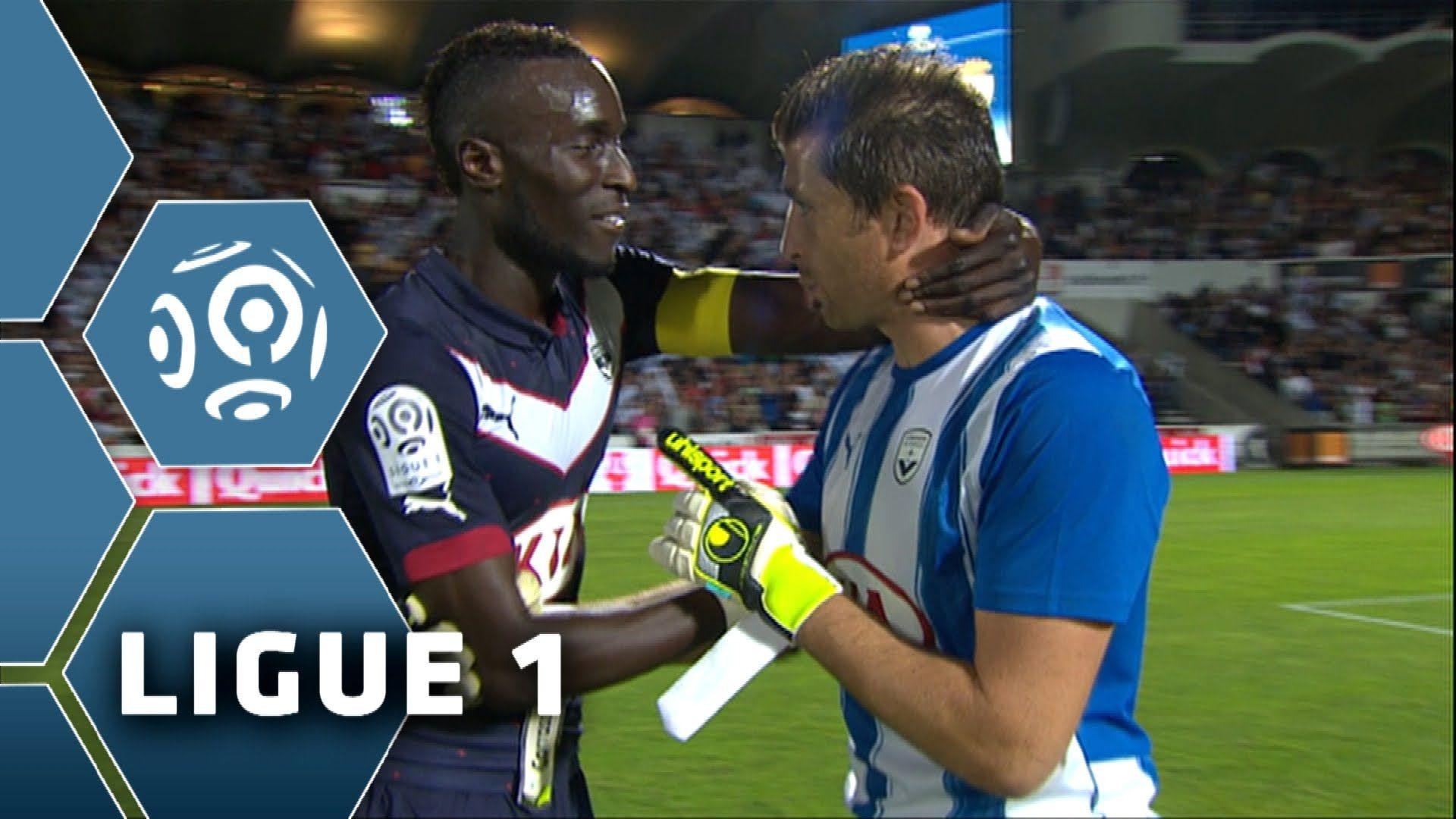 ça faisait longtemps… Girondins de Bordeaux AS Monaco (4
