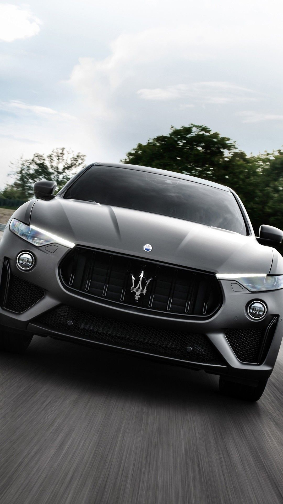 2018 Maserati Levante Trofeo Bespoke Cars Luxury Car Brands Maserati Suv