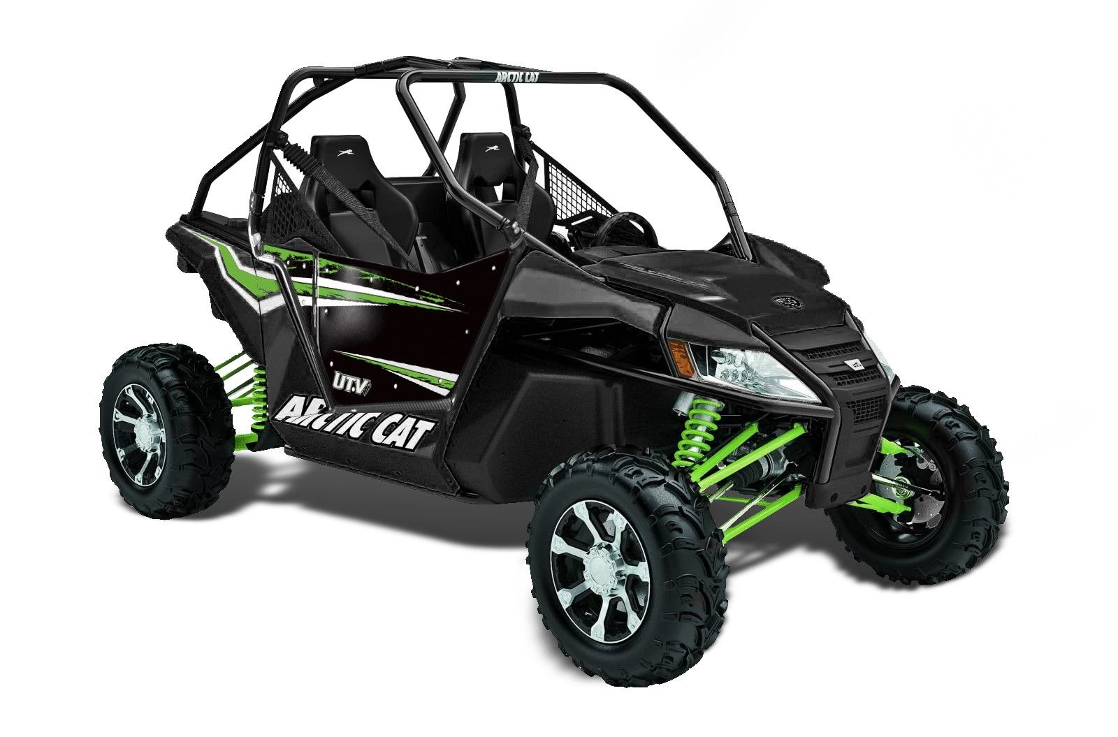 Arctic Cat 4x4 Wild cats, Atv accessories, Utv accessories
