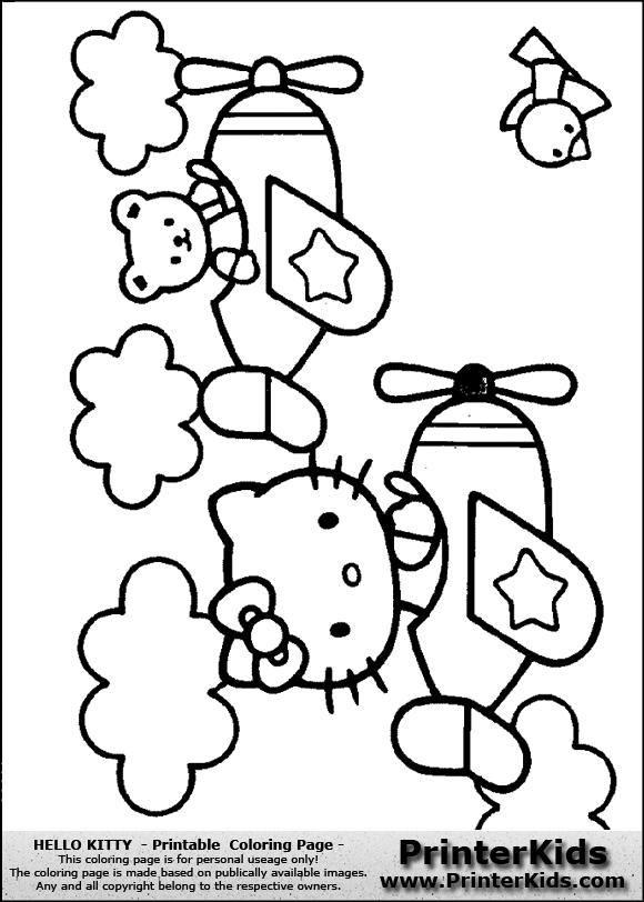 Hello Kitty Printable Coloring Book Sheet 10690 Hello Kitty Colouring Pages Hello Kitty Coloring Hello Kitty Drawing