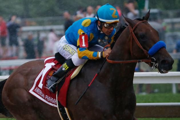 Belmont Stakes 2015: Early Odds and Predictions for Top Horses to Watch