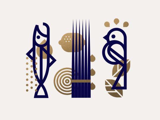 Dribbblepopular Graphic Design Logo Illustration Design Graphic Design Illustration