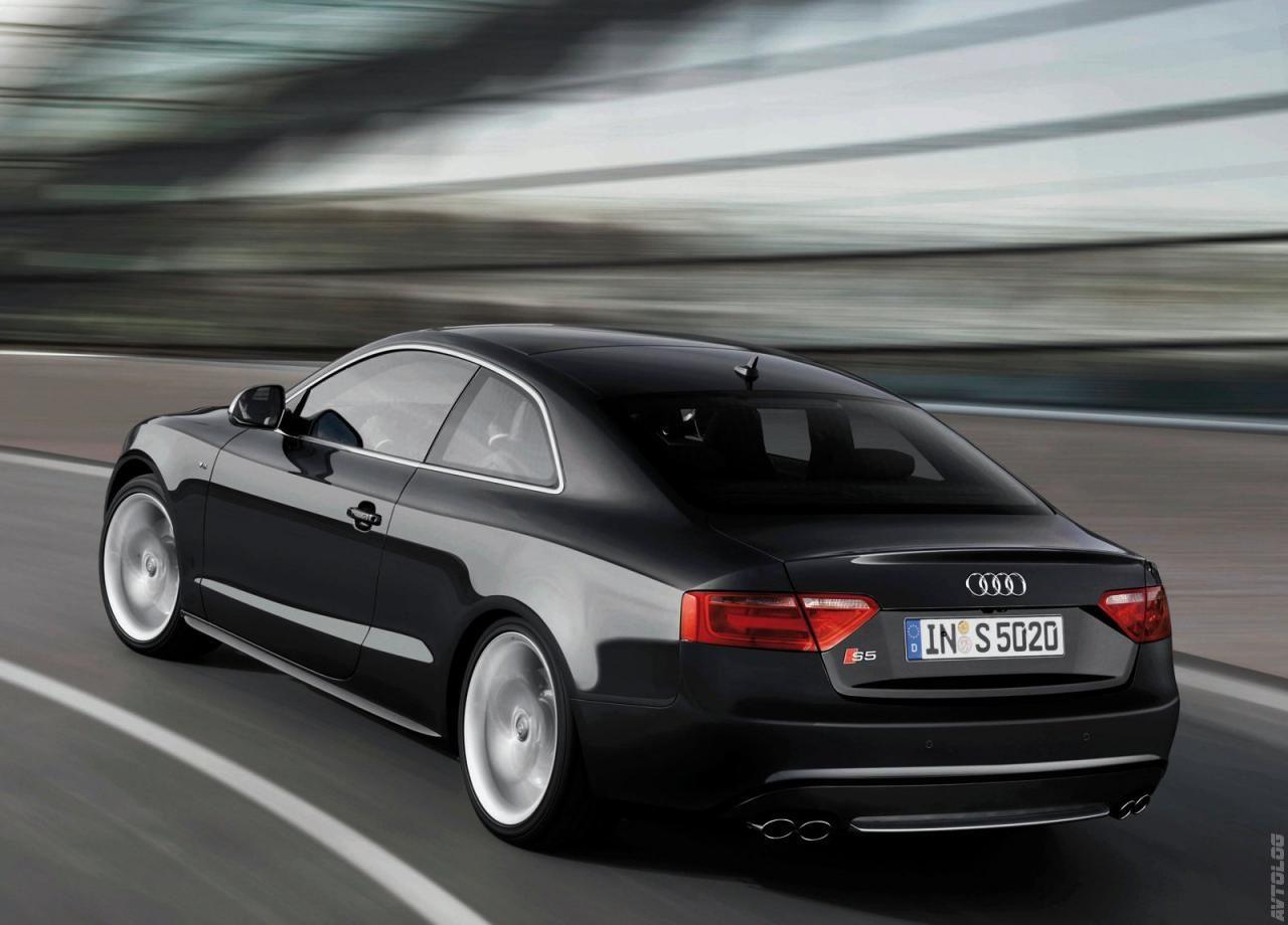 Foto 2008 Audi S5 Audi S5 Audi Audi Cars