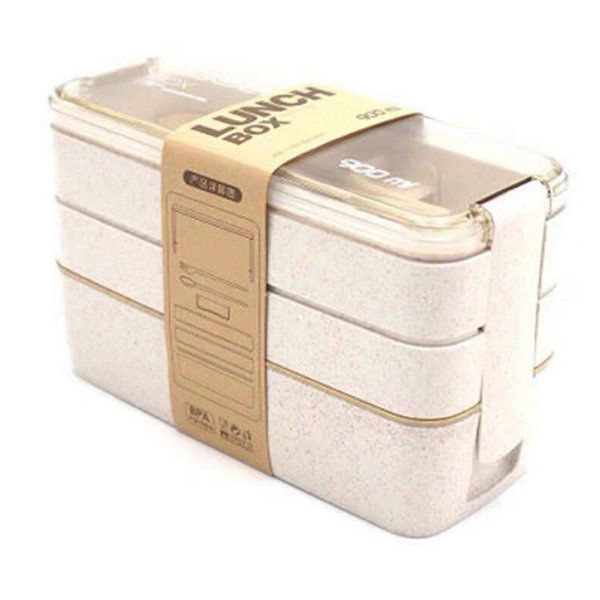 Pilz Tragbare Lunchbox