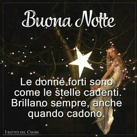 54 Best Buona Notte Images Good Night Good Night Wishes Night
