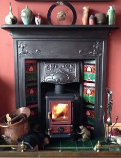 How Often To Clean Wood Burning Fireplace