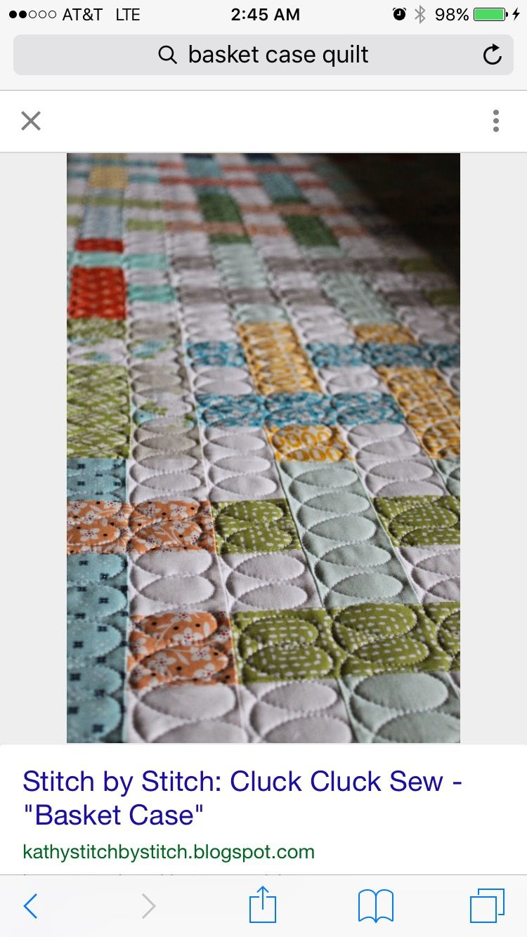 Pin By L On Quilt Top Stitch Patterns Quilt Stitching Quilts Stitch Patterns