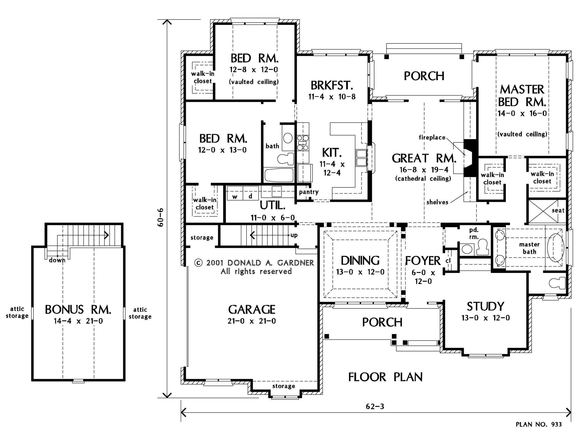 House Plan Cherokee Nation House Plans House And Home Design House Plans With Pictures House Plans Stair Plan