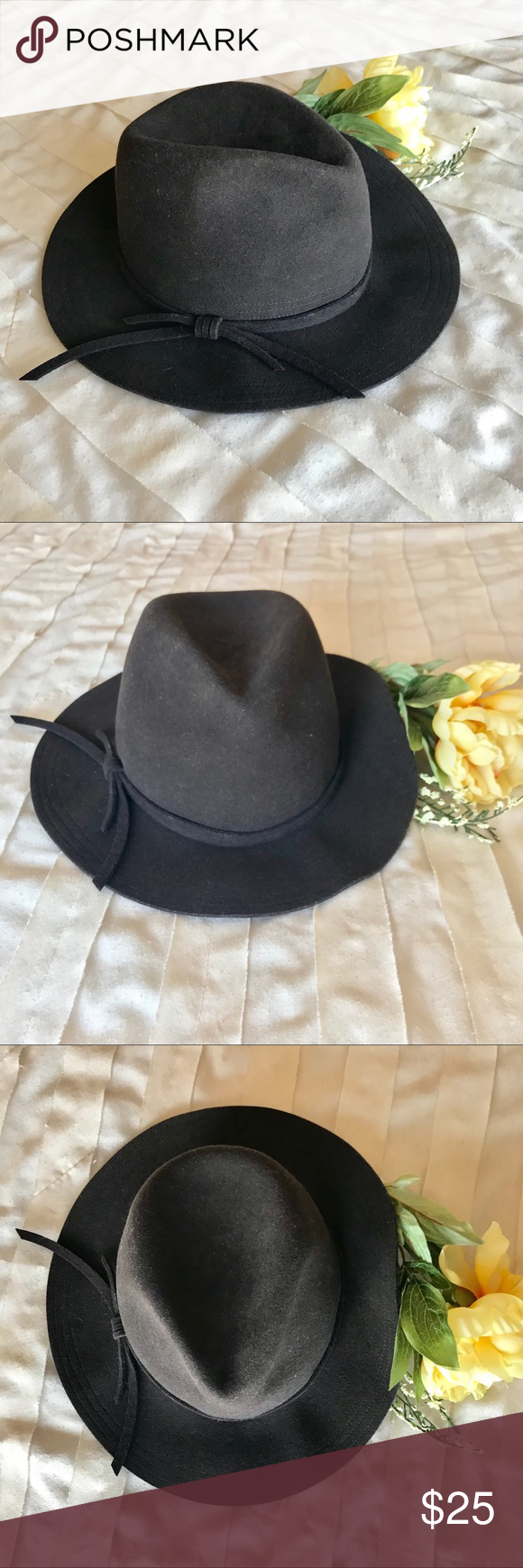 d0f44c2639d Wool Rancher  Hat by San Diego Hat Co. This 100% wool hat is pre ...