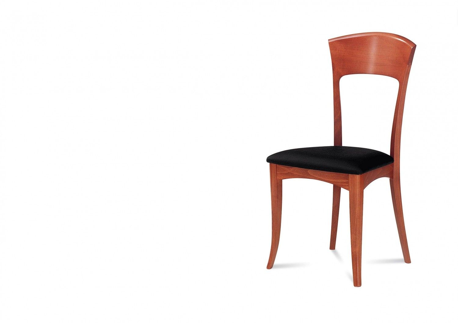 Domitalia Giusy Dining Chair Cherry Dining Chairs Chair
