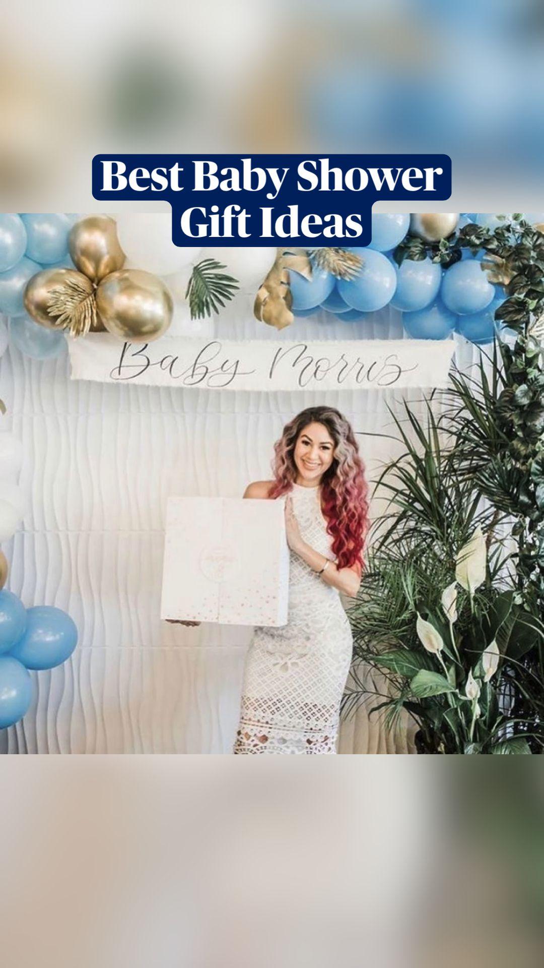 Best Baby Shower Gift Ideas - Baby Gift Box