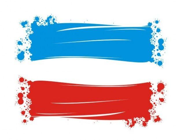 Freepik Graphic Resources For Everyone Banner Clip Art Best Banner Design Banner Shapes