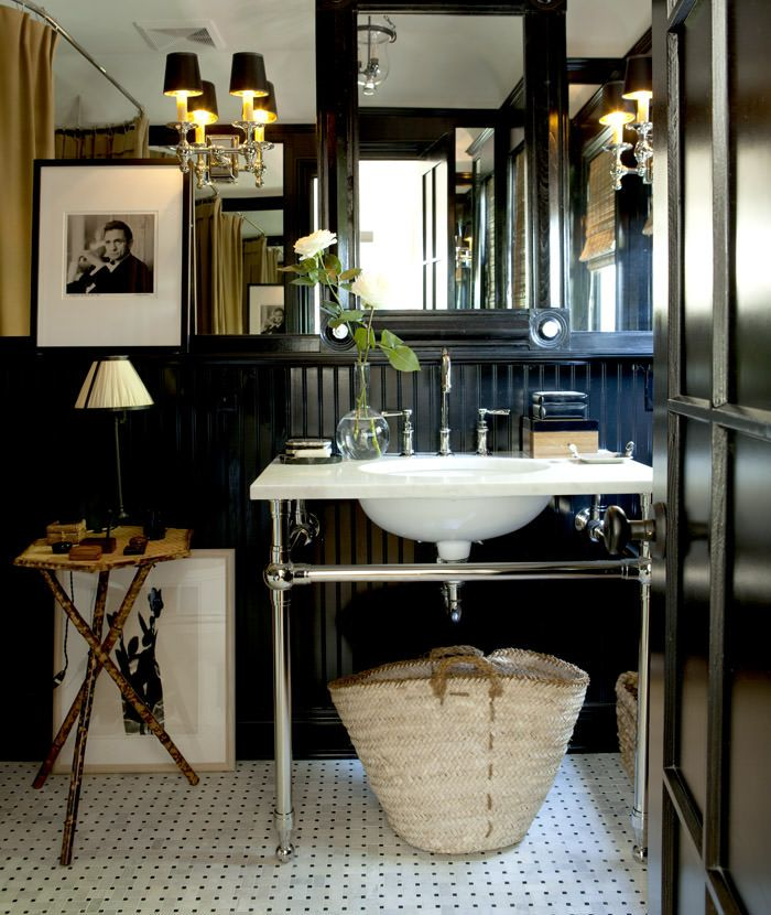 Bamboo For Every Decor With Images Beautiful Bathrooms