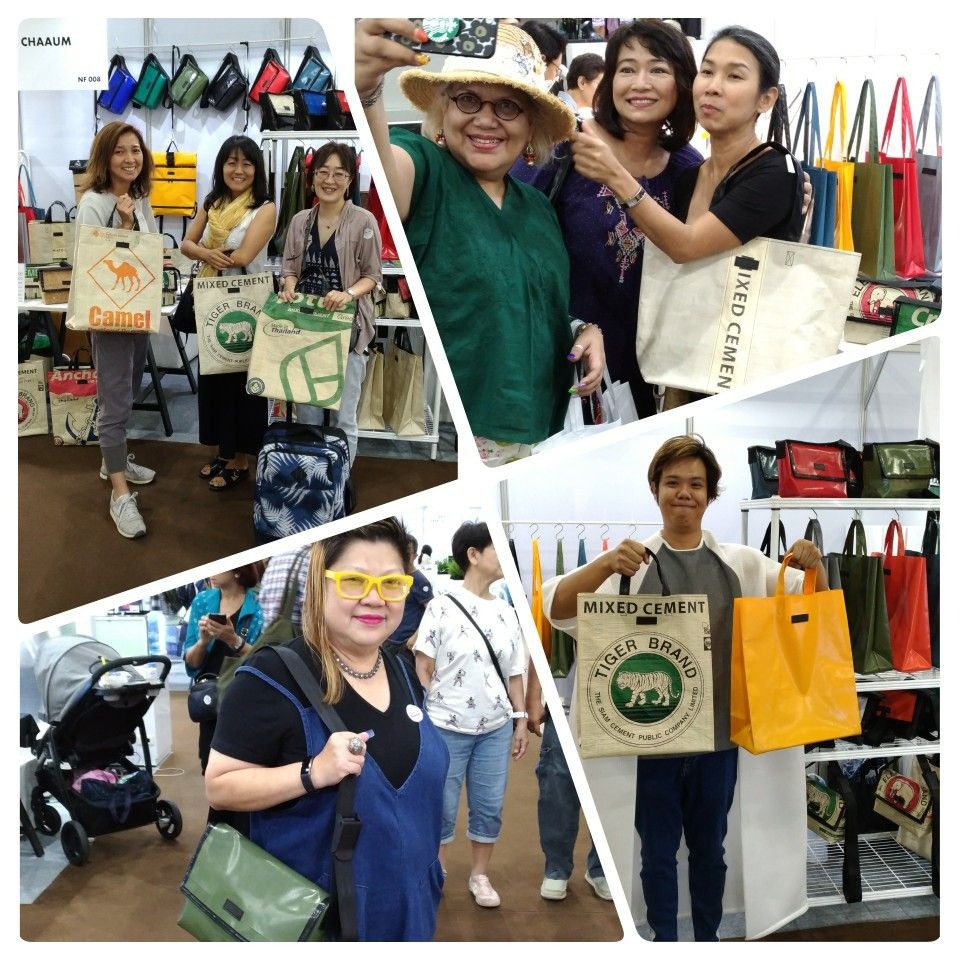 THANKS  YOU CUSTOMER  SEE YOU AGAIN  Chatuchack Market  Outlet : 1 Section 10 Soi 20/2 Room No.106  Outlet : 2 Section 14 Soi 22/5 Room No.107  #CHAAUM #messengerbag #shoulderbag #schoolbag #totebag #backpack #UniqueThailandExperience #AmazingThailand #thailand #JJMarket #ChatuchakWeekendMarket #WeekendMarket #fleamarket #recycledbag #ecobags #SiamDiscovery #TheExploratorium #AsiatiqueTheRiverfront #SiamParagon #StreetStyle #siamcenter