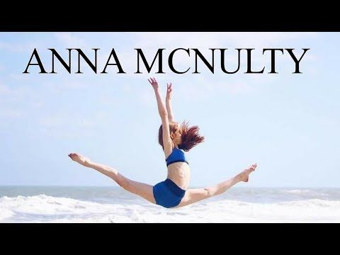 anna mcnulty  youtube  dance workout dance flexibility