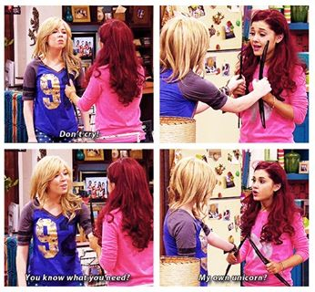 Awww 3 Sam and Cat Shows and Cartoons!! Pinterest