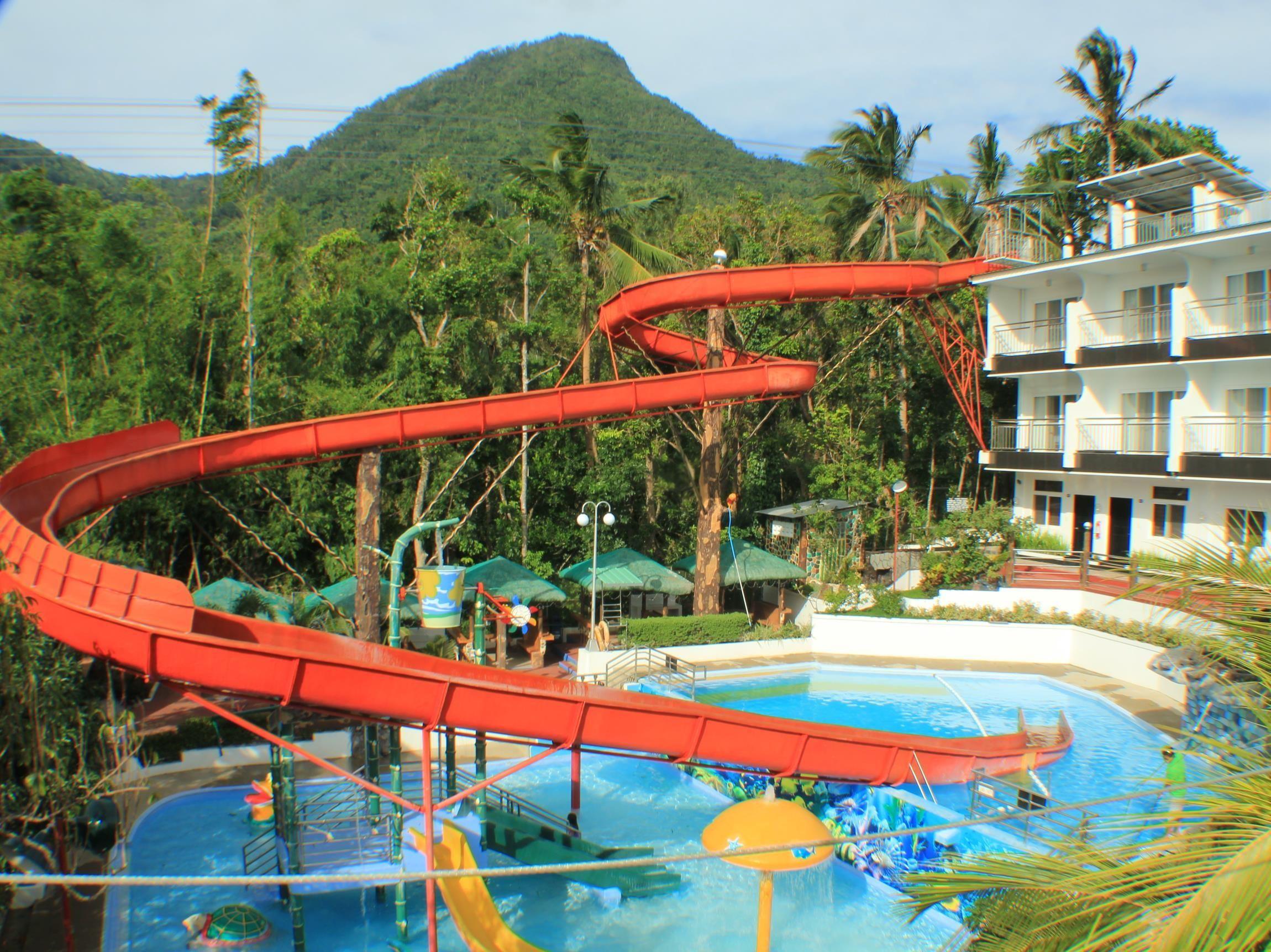 Batangas Tierra Mercedes Nature Resort in Philippines