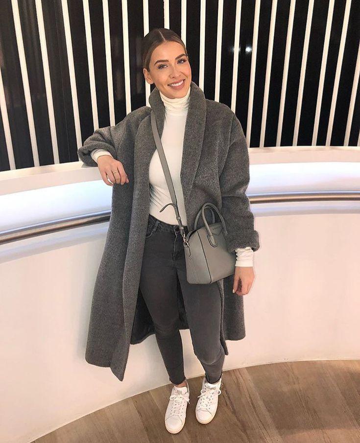 38 süße Mädchen-Outfits für den Winter, die du nicht verpassen möchtest! – Spring Outfit