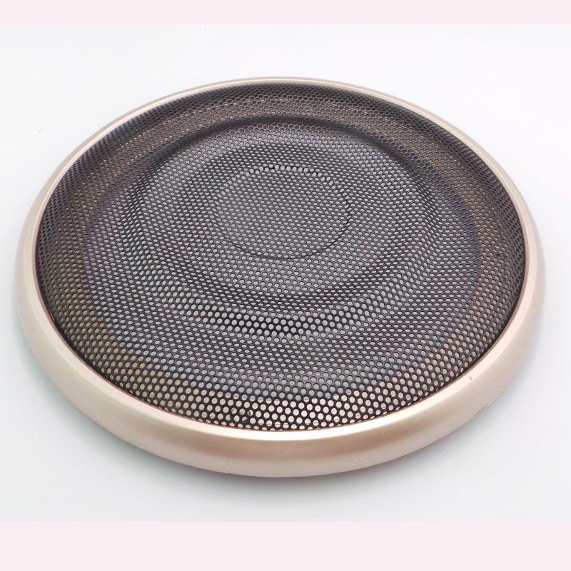 Find More Speakers Information About 8 Inch Car Speaker Grilles
